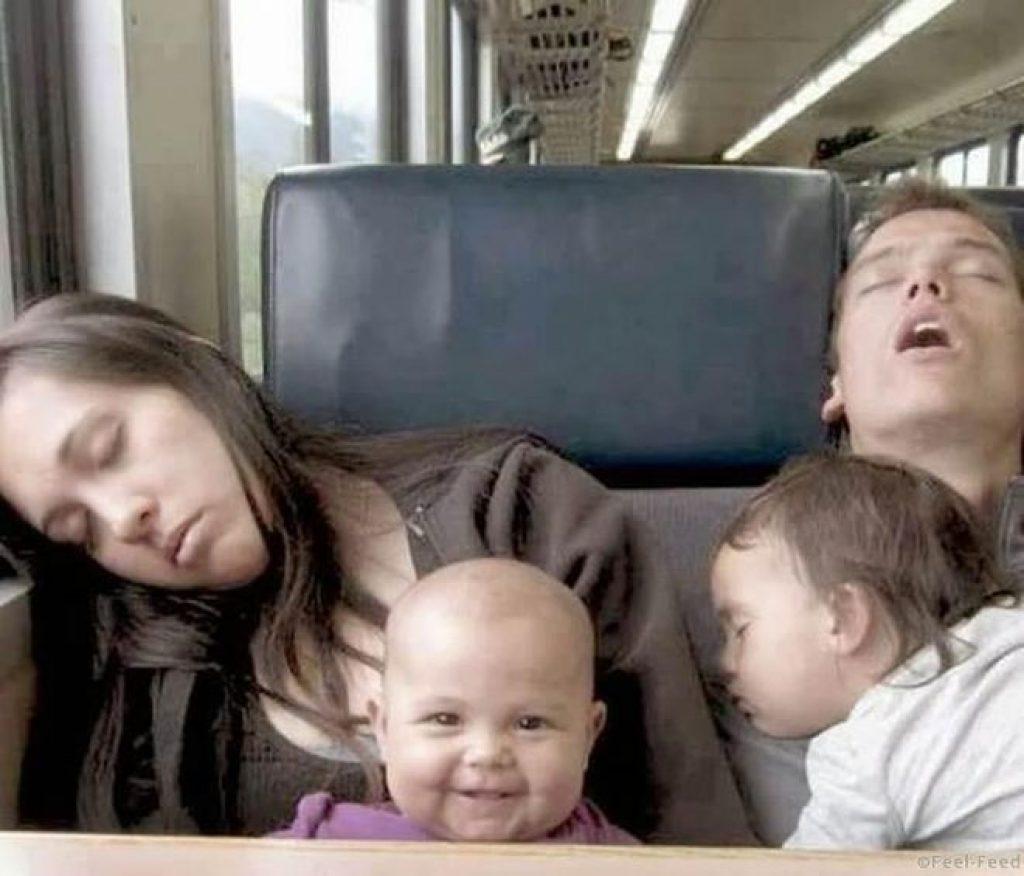 Фото, от которых будут смеяться все родители. Позитив на весь день