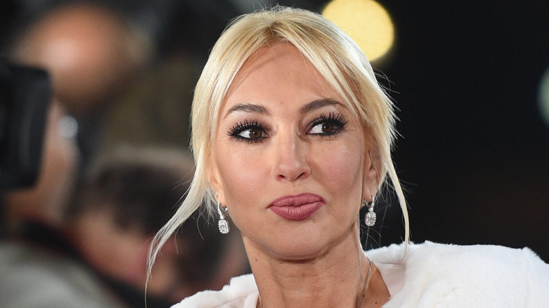 Лера Кудрявцева была госпитализирована в реанимацию прямо со съемочной площадки