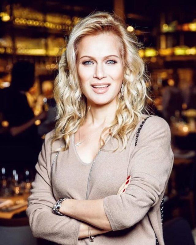 Вот как выглядит супруг талантливейшей актрисы, красавицы Олеси Судзиловской