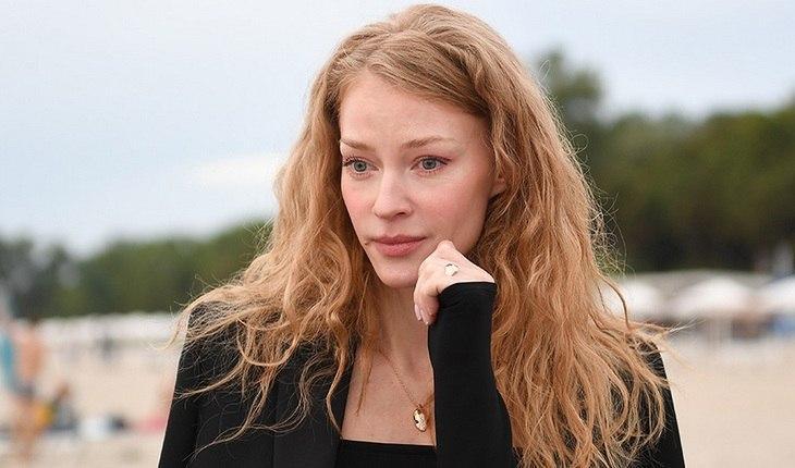 Она восхитительна. Ходченкова удивила подписчиков новым откровенным фото
