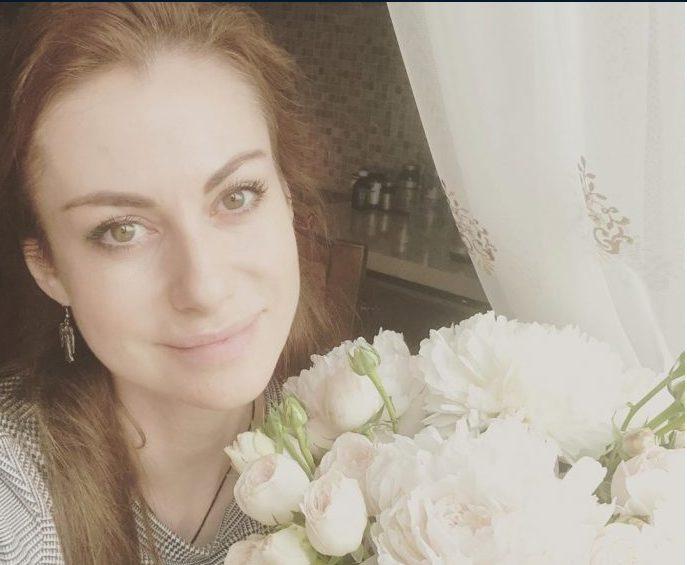 «Лицо без прикрас»: актриса Анна Ковальчук показала откровенные снимки без фотошопа и косметики