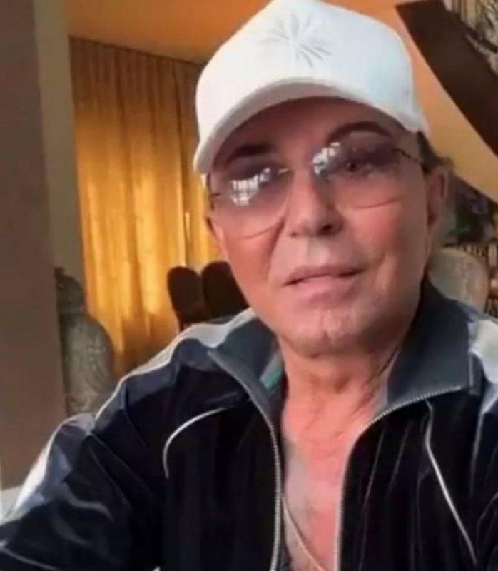 """""""Одна кожа да кости"""": поклонники обсудили исхудавшую внешность Леонтьева"""