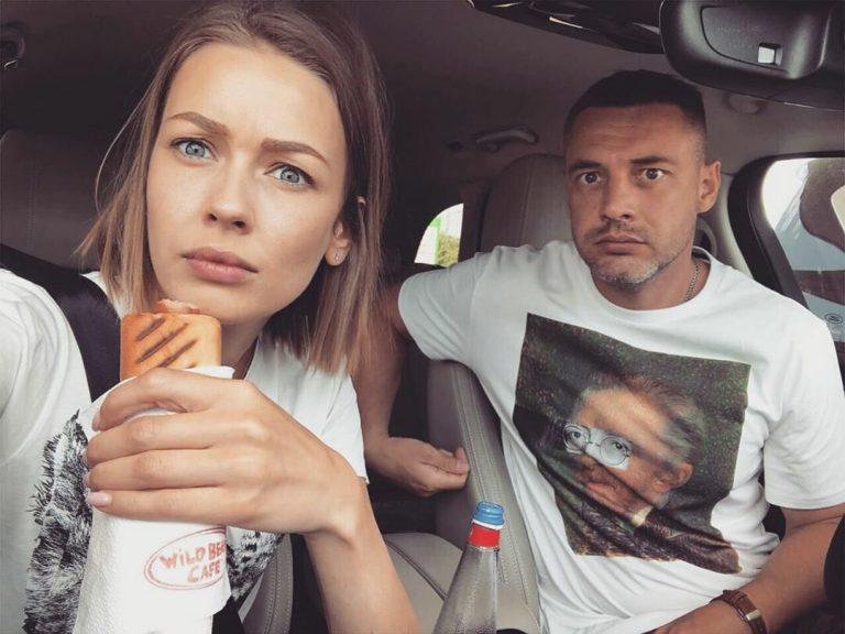 Быстро нашел замену. Бывший муж Евгении Лозы поделился снимками с новой возлюбленной
