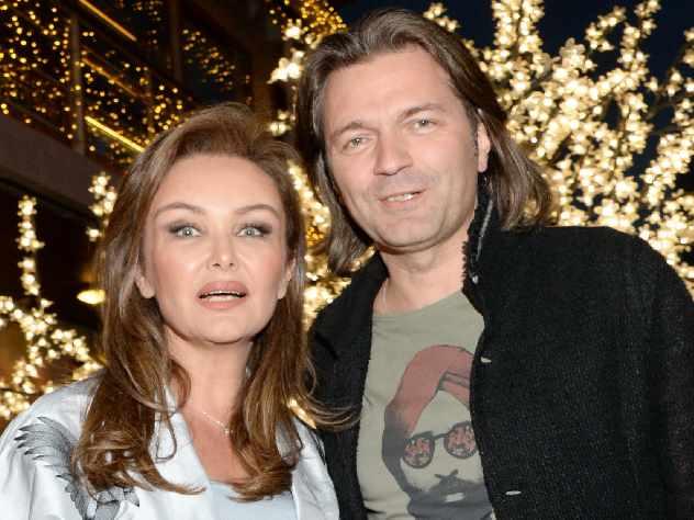 «Такие красавицы»: Дмитрий Маликов поделился редким снимком супруги и старшей дочери