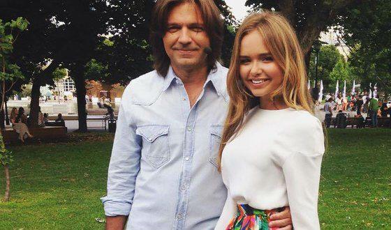 Жена Дмитрия Маликова выглядит младше своей дочери: ее новое фото восхитило поклонников