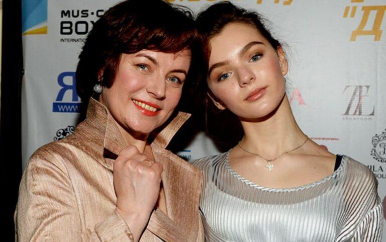 Дочери Сергея Маховикова уже 17 лет. Вот как сейчас выглядит единственный ребенок актёра
