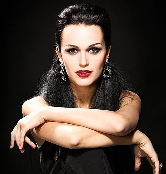 Вот как выглядит певица Слава на самом деле без дорогого макияжа и ретуши