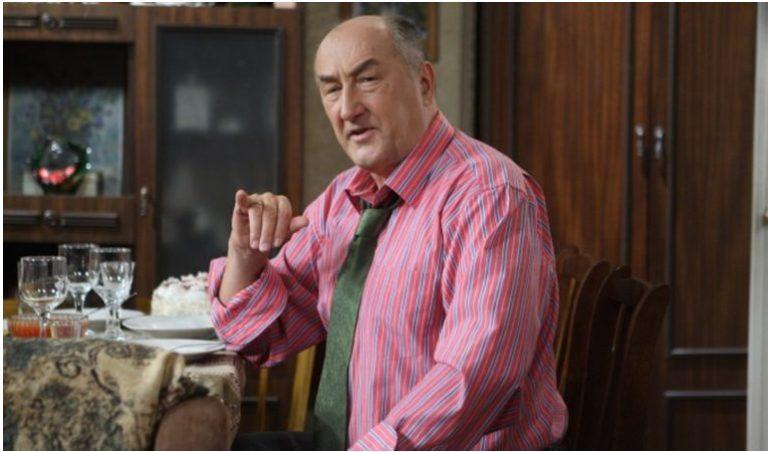 Не стало легенды, актер Борис Клюев не смог победить болезнь, с которой боролся в последние годы