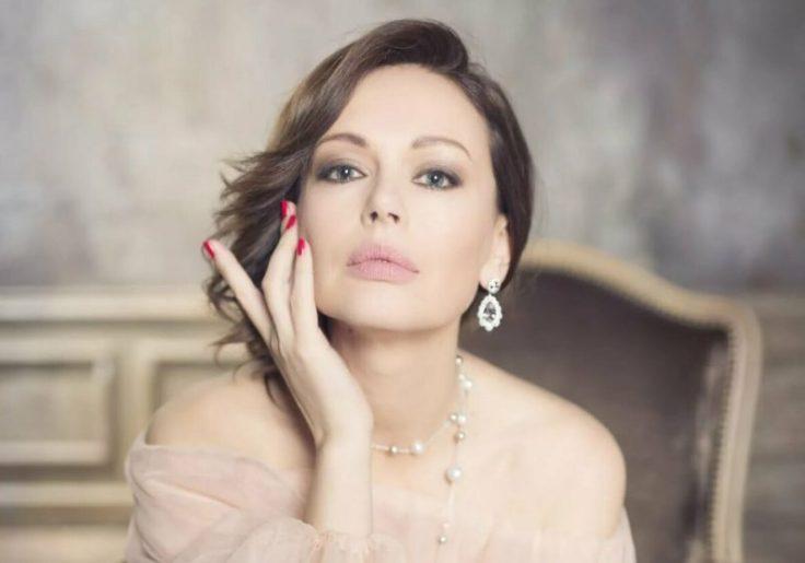 """""""Женщина - сказка"""": 50-летняя Ирина Безрукова выглядит на 30, ее новые снимки с Бали"""