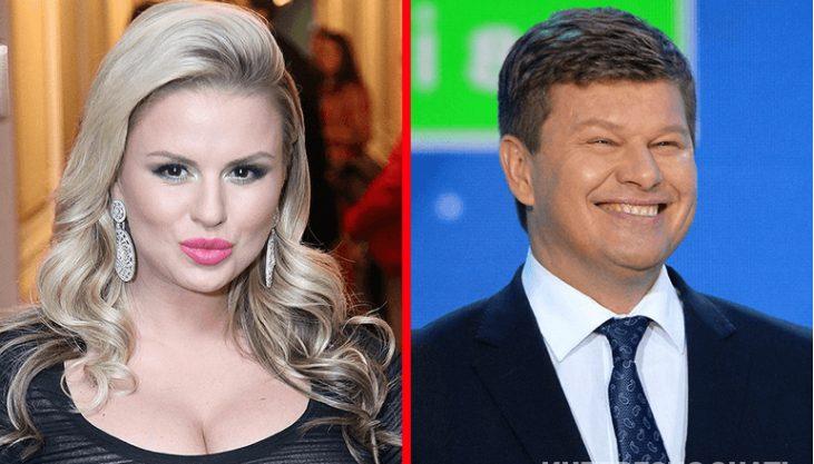 «Разбила чужую семью»: 40-летнюю Семенович засняли за поцелуем с Губерниевым