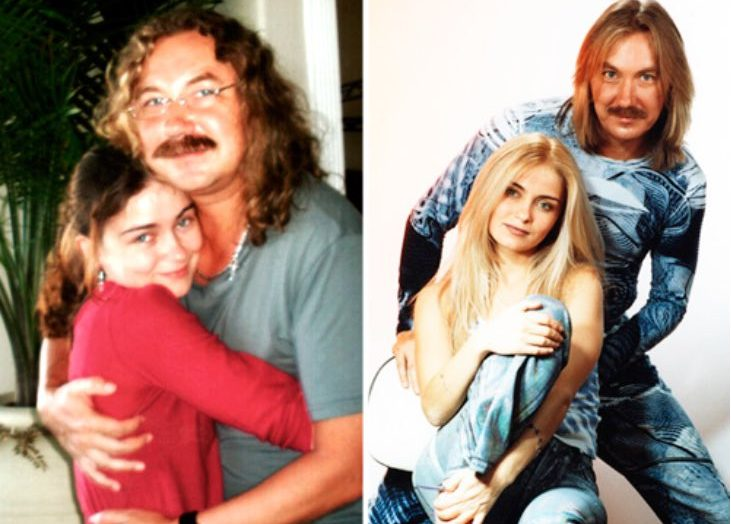 Дочери Игоря Николаева 41 год: любовь и безграничная поддержка отца