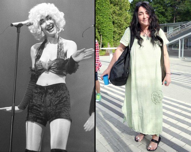 Невозможно представить, как они изменились: старые архивные снимки наших отечественных знаменитостей