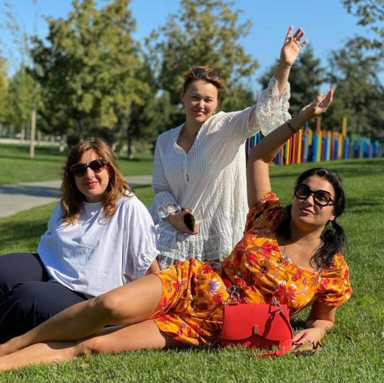 «36, а выглядит на все 50»: поклонники Анны Казючиц переживают за любимую артистку