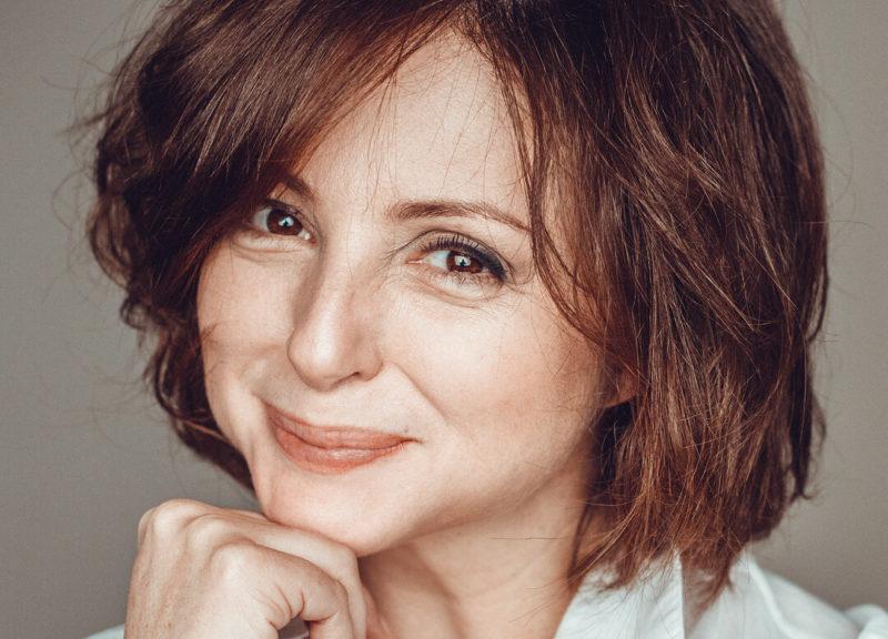 «Копия Беллуччи»: Анна Банщикова в новом образе покорила пользователей Интернета