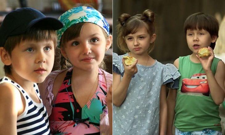 Двойняшкам из «Сватов» уже по 17 лет: вот как они выглядят сегодня и чем занимаются