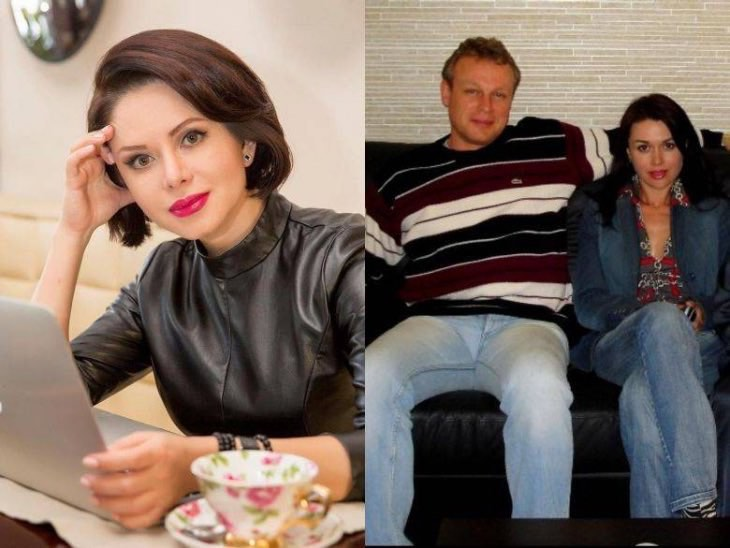 Жигунов снова развелся с супругой и ушел к копии «Прекрасной няни»