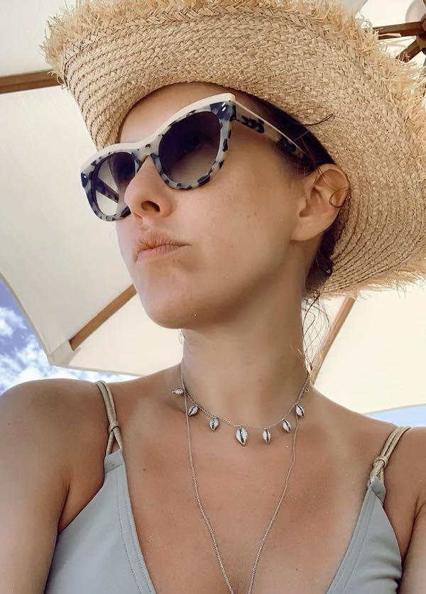 «Внимательные» подписчики заподозрили Ксению Собчак во второй беременности