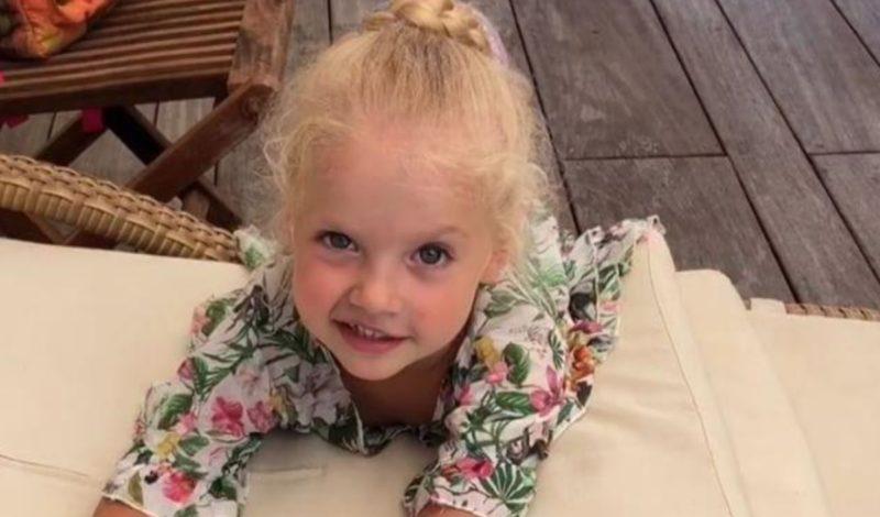 «Самая красивая девочка в мире»: младшая дочь Пугачевой покорила сотни тысяч подписчиков прекрасным танцем