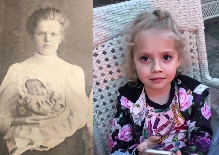 Похожа ли Лиза Галкина на свою прабабку по линии Пугачевой или все-таки нет: Многие заметили невероятное сходство