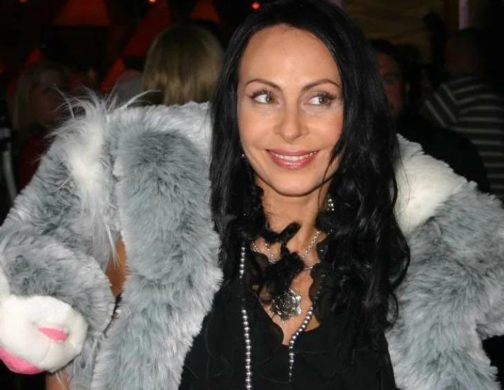 «Была зажигалочкой и куколкой»: Марине Хлебниковой только 54, а она уже старушка