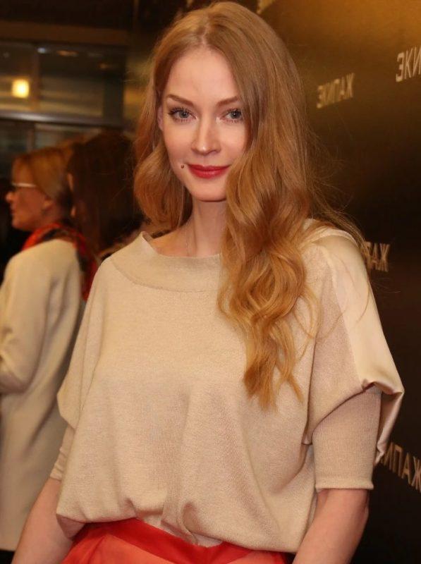 «Потеряла изюминку»: Светлана Ходченкова всегда была особенной, а теперь стала как все