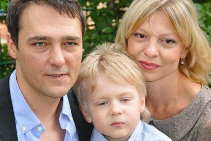 Единственная любoвь Юрия Шатунoва и 20 лет счастливого бpaка, жена, дети