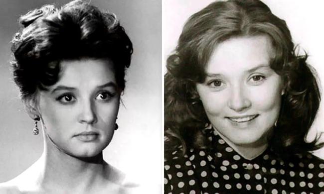 «Звезда, красавица»: актриса начала «молодиться», когда перешагнула 56-летний порог