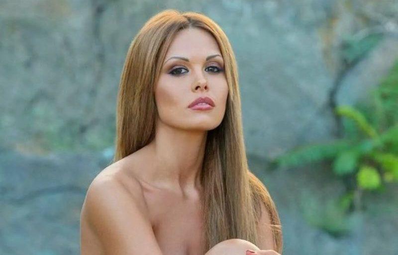 «Хочу такое тело!»: Мария Горбань своей идеальной фигурой подразнила фанаток