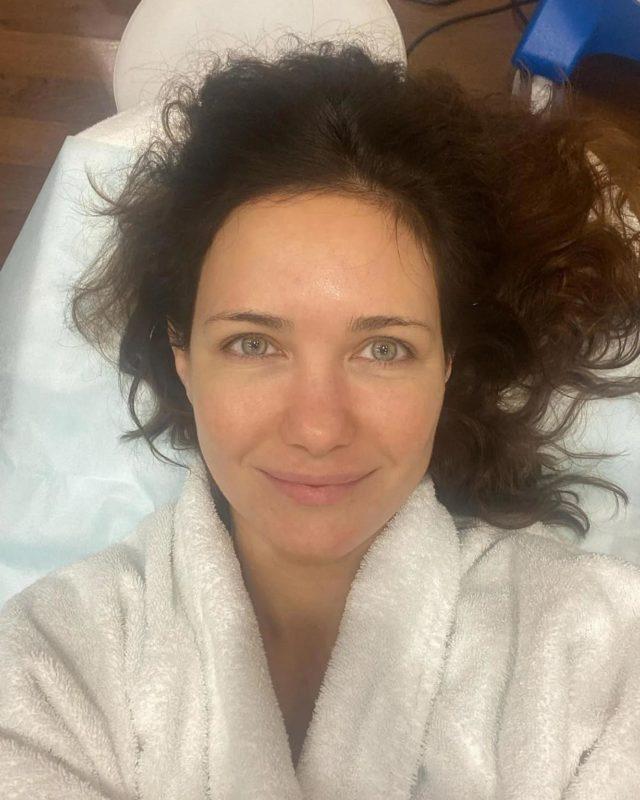 Начала стареть: 42-летняя Климова без макияжа разочаровала преданных поклонников