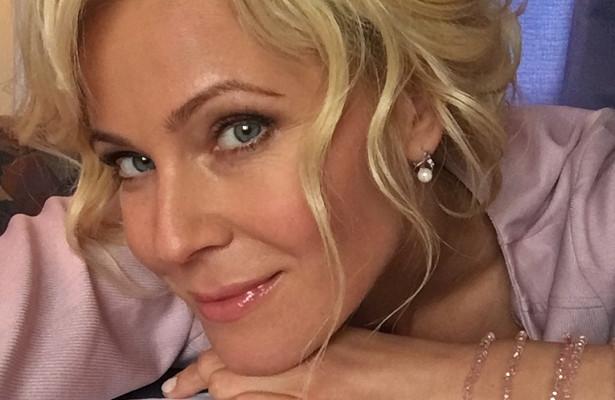 «Настоящая интеллигентка»: 43-летняя актриса Мария Куликова - личная жизнь и карьера