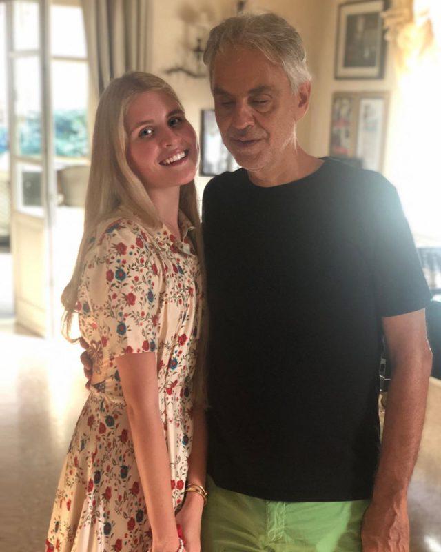 Дочь Александра Малинина будет примой: певица дебютировала в Италии, чем порадовала родителей