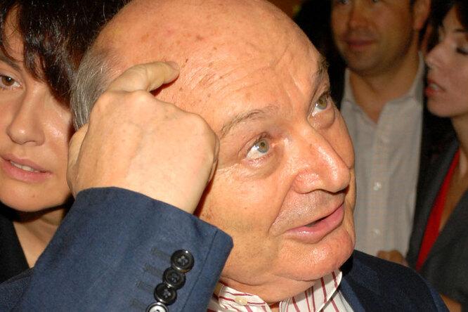 Сын, вдова и 5 внебрачных детей Михаила Жванецкого претендуют на его наследство