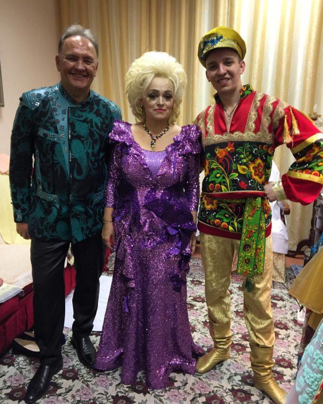 Страшный диагноз и операция: доктора помогли Надежде Кадышевой от очередного приступа