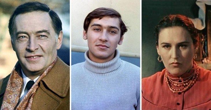 Нонна Мордюкова и Вячеслав Тихонов: вот как выглядит внук актерской династии