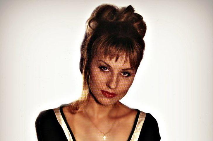 «С годами только молодеет!»: известная Ирина Нельсон, участница группы «Рефлекс»