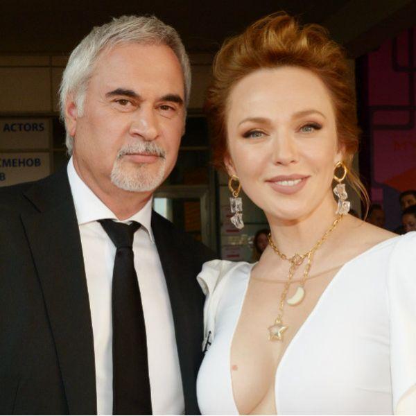 «Он мне дал большой пинок»: вот как сейчас живёт Ирина Меладзе после расставания с известным артистом