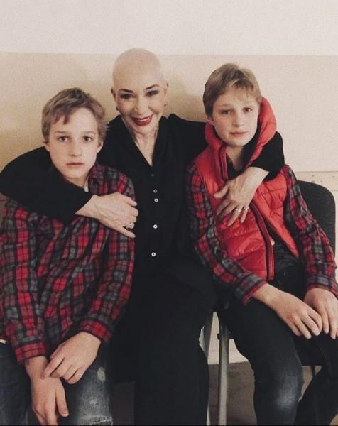 «Для меня это нормально»: Татьяна Васильева заплатила 30 миллионов для встречи с внуками