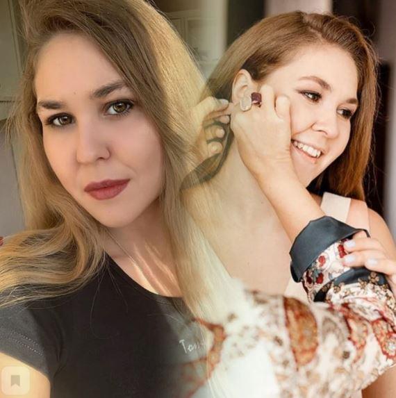 «Очень похожа на маму». Василиса Володина поделилась снимком своей 19-летней дочери