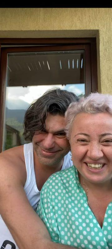 Цискаридзе показал подругу намекнув на новый роман: кто она и как она выглядит