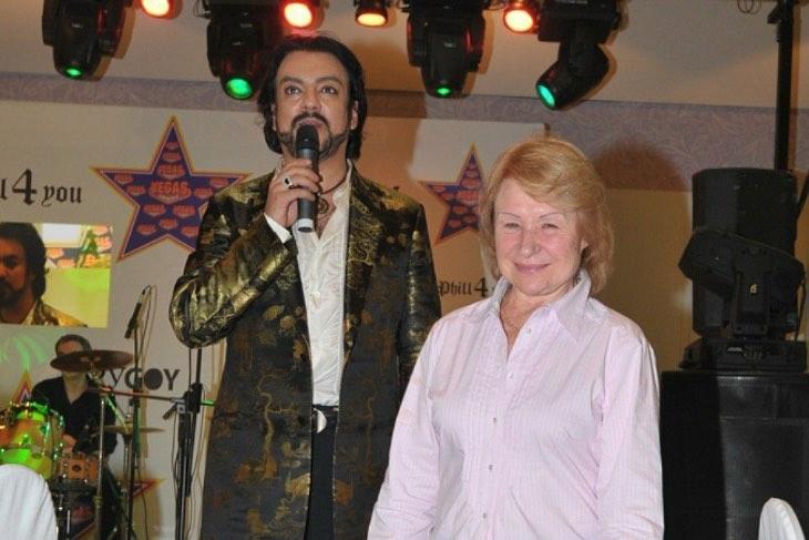 Киркоров ответил на критику о некрасивом увольнении известной домработницы Люси