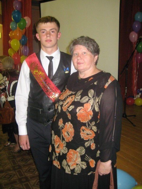 Вот как выглядит мама мужа 47-летней Марии Мироновой, которому всего 28 лет