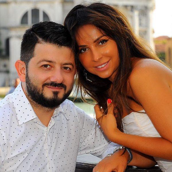 Михаил Галустян: «Супруга заказала в подарок спа-процедуры на 2 тысячи долларов»