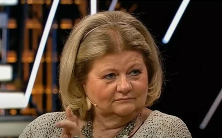 Похудевшая Ирина Муравьева удивила всех в театре своим внешним видом