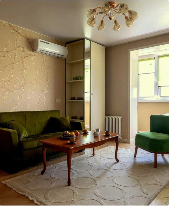 Вот как сейчас живёт Анатолий Васильев, после того как квартира перешла зятю и дочери