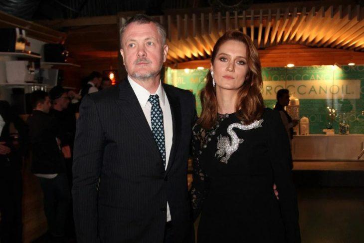 Охмурила и вышла замуж за отца Дарьи Мороз, став для ее мачехой: Виктория Исакова