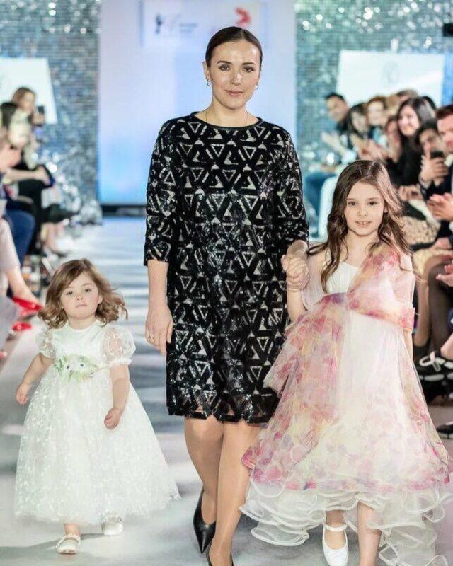 «Увела мужа из семьи!»: история счастья и карьеры талантливой Елены Пановой