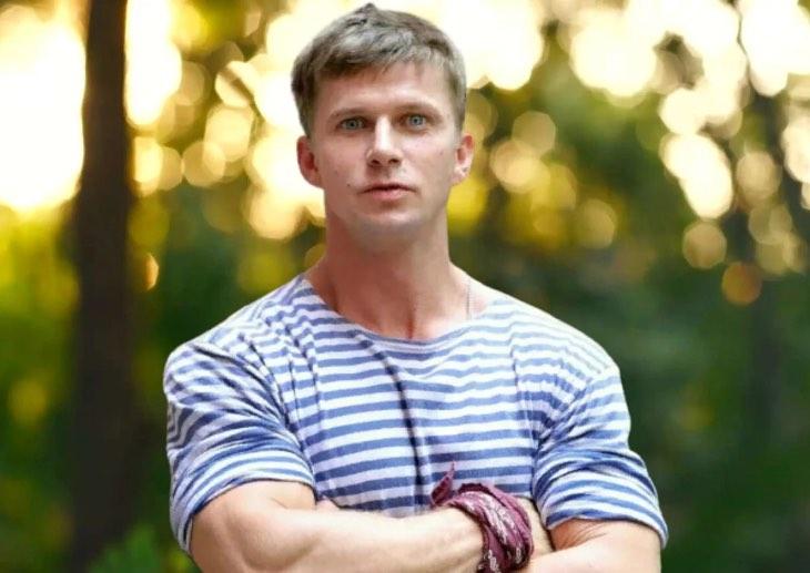 «Красавец-качок, звезда сериалов!»: вот как и где живёт 35-летний актёр Роман Курцын