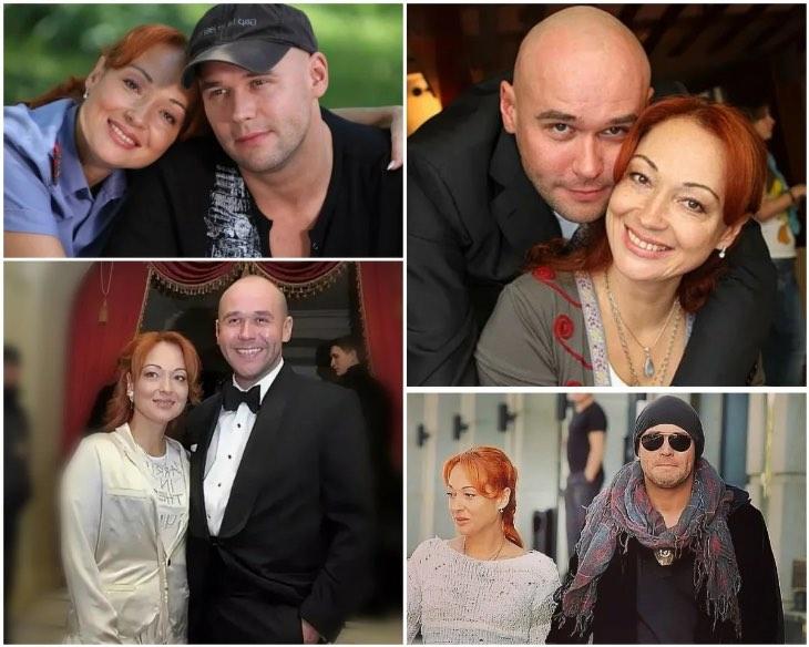Супруг, оставивший ещё до рождения ребенка, роман с Авериным, карьера и личная жизнь Тарасовой