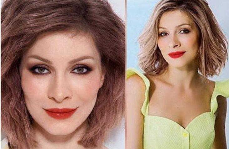 Роскошная Елена Подкаминская: вот как выглядит актриса в 41 год без макияжа и ретуши