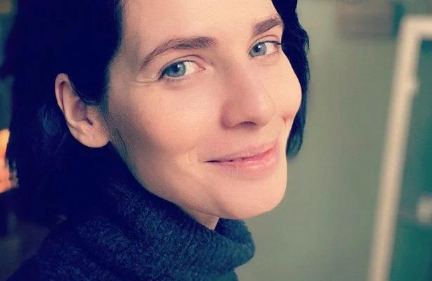 Вот как на самом деле выглядит Юлия Снигирь без мейк-апа и без ретуши